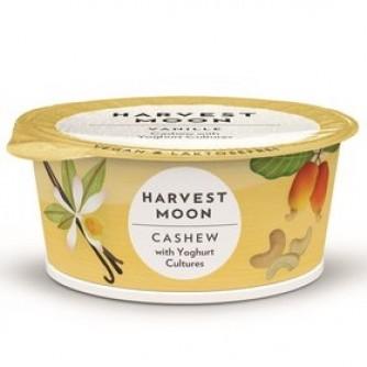 Jogurt z orzechów nerkowca waniliowy Harvest Moon 125g