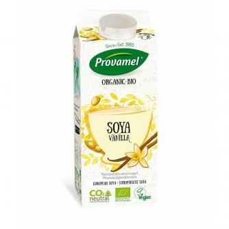 Jogurt sojowy waniliowy Provamel 500g