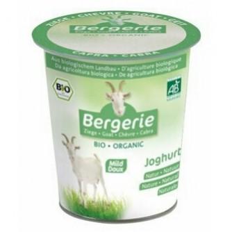 Jogurt kozi naturalny 5,8% Bergerie 125g