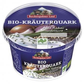 Twarożek naturalny z ziołami Berchtesgadener Land 200g