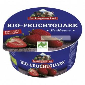 Twarożek śniadaniowy truskawkowy Berchtesgadener Land 150g