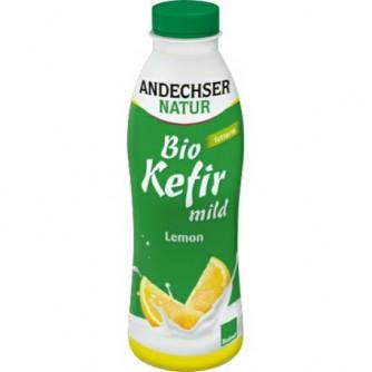 Kefir do picia cytrynowy Andechser Natur 500g
