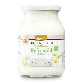 Kefir naturalny Schrozberger Milchbauern 500g