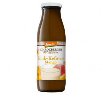 Kefir do picia mango Schrozberger Milchbauern 500ml