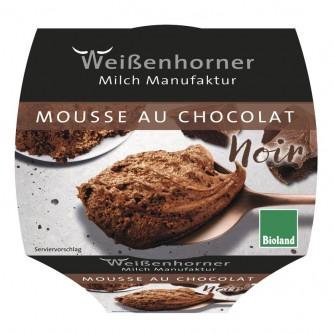 Mus czekoladowy Weissenhorner 80g