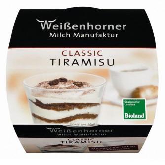 Tiramisu klasyczne Weissenhorner 100g