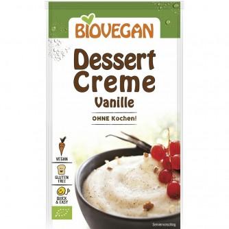 Deser waniliowy w proszku Bio Vegan 52g