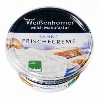 Serek kremowy śmietankowy Weissenhorner 150g