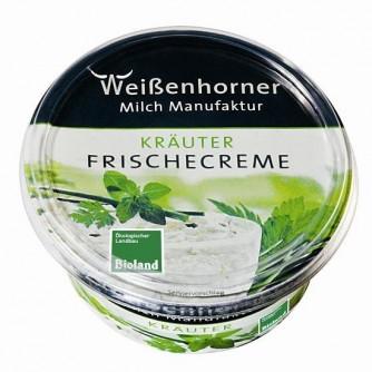 Serek kremowy z ziołami Weissenhorner 150g