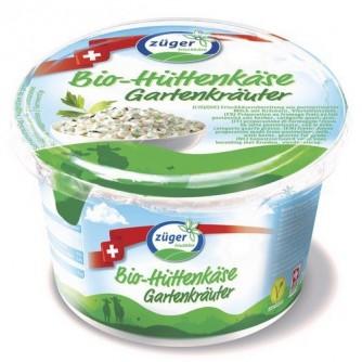 Twarożek śmietankowy z ziołami Züger Frischkäse 200g