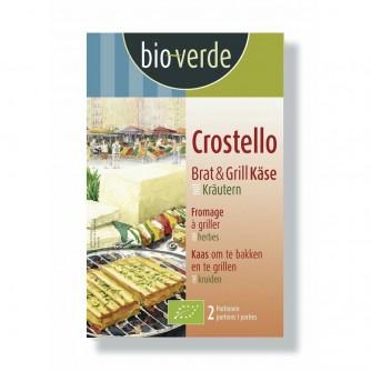 Ser Crostello grillowany Bio Verde 150g