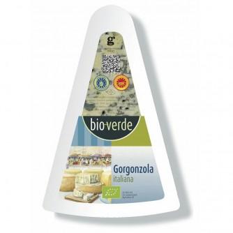 Gorgonzola Bio Verde 150g