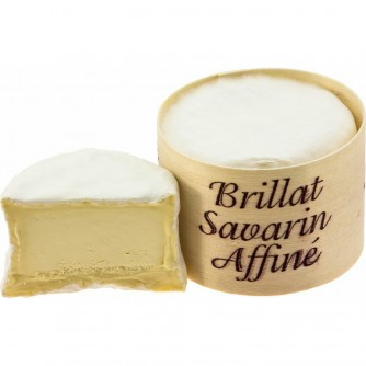 Mini Brillat Savarin Vallée-Verte 100g