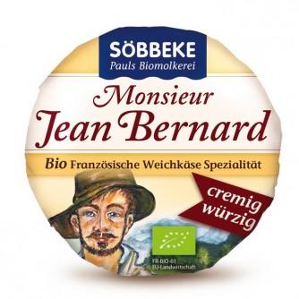 Ser pikantny Monsieur Jean Bernard Söbbeke 200g