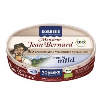 Ser łagodny Monsieur Jean Bernard Söbbeke 200g
