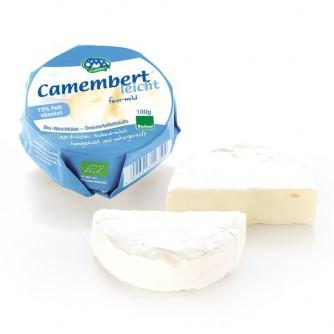 Camembert odtłuszczony ÖMA 125g