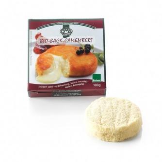 Camembert panierowany ÖMA 100g
