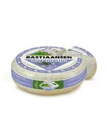 Kozi ser z rozmarynem dojrzewający przez 6 tygodni 1 kg Bastiaansen Bio-Kaas BV