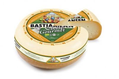 Ser kozi dojrzewający przez 4 miesiące Superieur 1 kg Bastiaansen Bio-Kaas BV