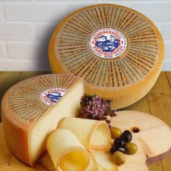 Kozi ser górski dojrzewający przez 4 miesiące Suferser 1,5 kg Stöwer