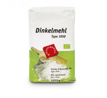 Mąka orkiszowa typ 1050 1 kg Greenorganics