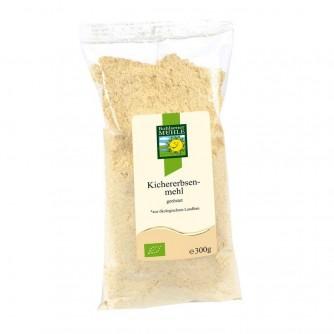 Mąka z ciecierzycy 300 g Bohlsener Mühle