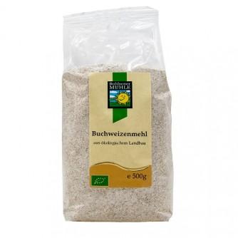 Mąka gryczana 500 g Bohlsener Mühle
