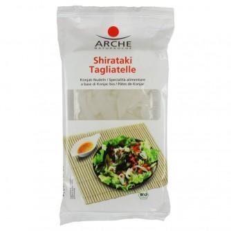 Makaron bezglutenowy Tagliatelle Shirataki 150g Arche Naturküche