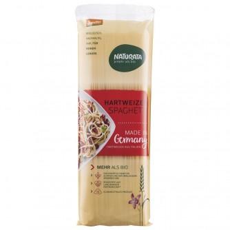 Makaron spaghetti z pszenicy durum 500g Naturata