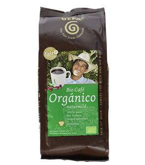 2x Kawa mielona Café Orgánico 250g 100% Arabica