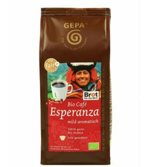2x Kawa mielona Café Esperanza 250g 100% Arabica