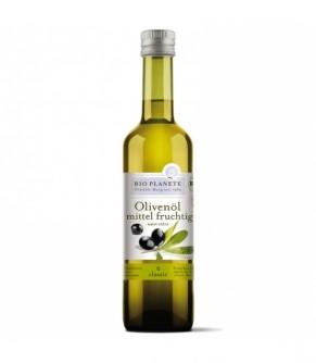 Oliwa z oliwek extra virgin 500ml Bio Planete