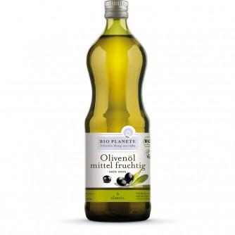 Oliwa z oliwek extra virgin 1l Bio Planete