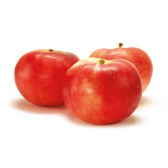 Jabłko BIO (Odmiana: Lobo) 1kg