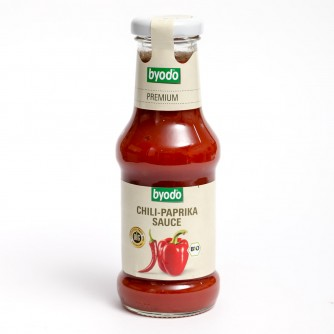 Sos Chili - Paprika