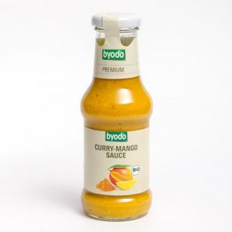 Sos Curry - Mango BIO