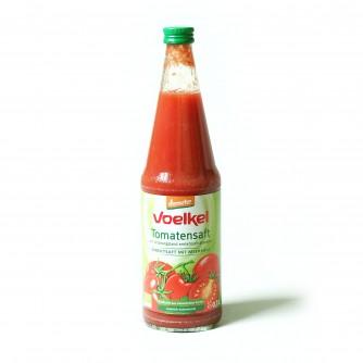 Sok pomidorowy 100% Voelkel Bio Family 0,7l