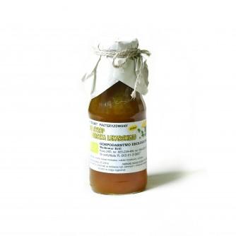 Bio syrop z mniszka lekarskiego 310ml