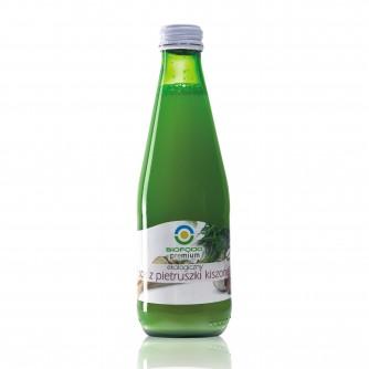Ekologiczny sok z pietruszki kiszonej Bio Food 300ml