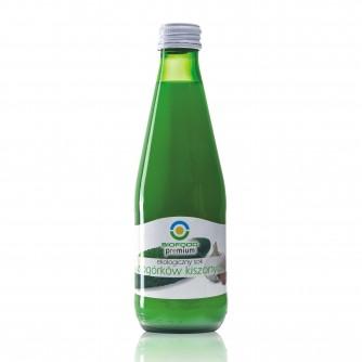 Ekologiczny sok z ogórków kiszonych Bio Food 300ml