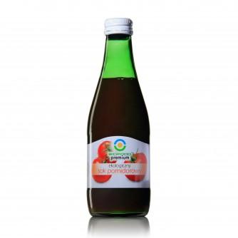 Ekologiczny sok pomidorowy Bio Food 300ml