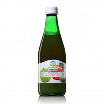 Ekologiczny sok jabłkowy Bio Food 300ml