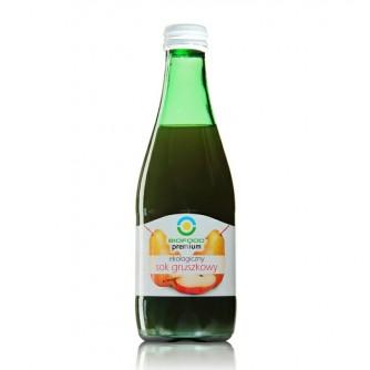 Ekologiczny sok gruszkowy Bio Food 300ml