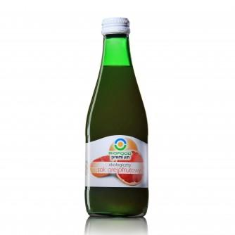 Ekologiczny sok grejpfrutowy Bio Food 300ml