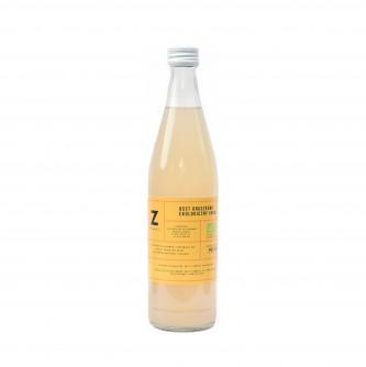 Ekologiczny ocet gruszkowy Zakwasownia 500 ml