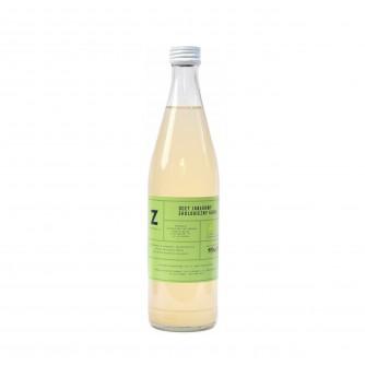 Ekologiczny ocet jabłkowy Zakwasownia 500 ml