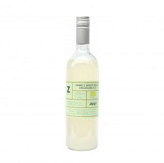 Ekologiczny zakwas z kapusty białej Zakwasownia 700ml