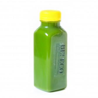 Sok z trawy jęczmiennej i pomarańczy Be!Eco 250ml