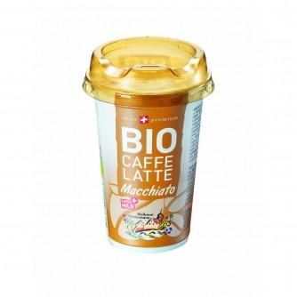 Kawa Latte Cappuccino bez laktozy Molkerei Biedermann 230ml