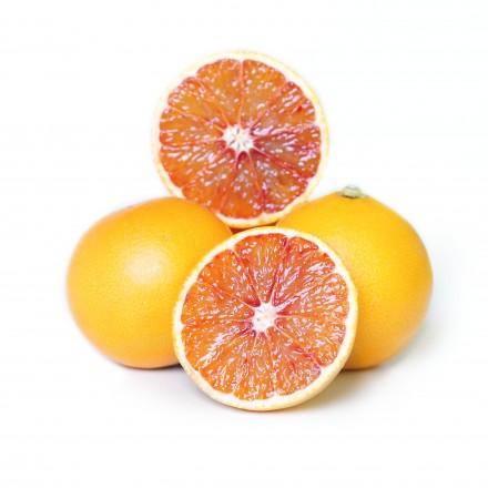 Pomarańcza czerwona BIO 1kg